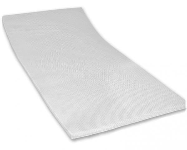 Klimaschaumtopper Matratzenauflage Topper alle Größen Höhe 3,5cm