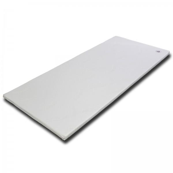 Gel-Schaum-Topper/ Matratzenauflage/Memory-Gel-Schaum Matratzenerhöhung